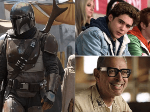All of the TV series confirmed for Disney+ so far and when you can watch them