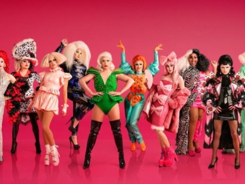 RuPaul's Drag Race UK review: Don't worry huntys, it's as good as the US version – if not better