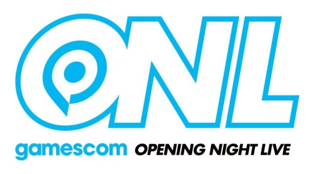 Gamescom Opening Night Live logo - will it be a night to remember?