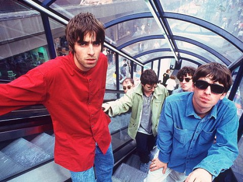 Oasis' Definitely Maybe gave Manchester a new lease on life