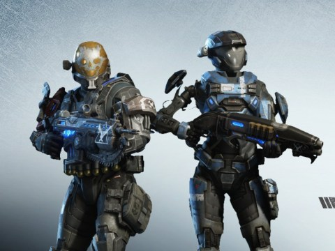 Gears 5 horde mode Halo: Reach crossover and Metro Exodus DLC unveiled at Xbox Gamescom event