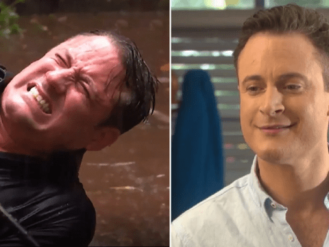 Hollyoaks spoilers: Village remain clueless about Tony Hutchinson's death as Luke Morgan makes shock return from prison