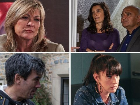 10 Emmerdale spoilers: Death tragedy, Kim's shocking plot and Debbie exit plan