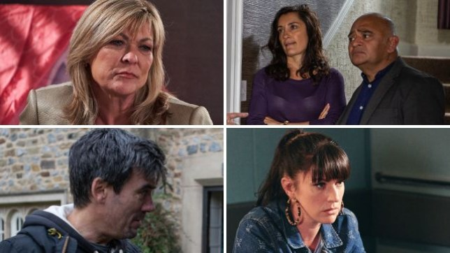 Emmerdale spoilers: Death tragedy, Kim's shocking plot, Debbie exit