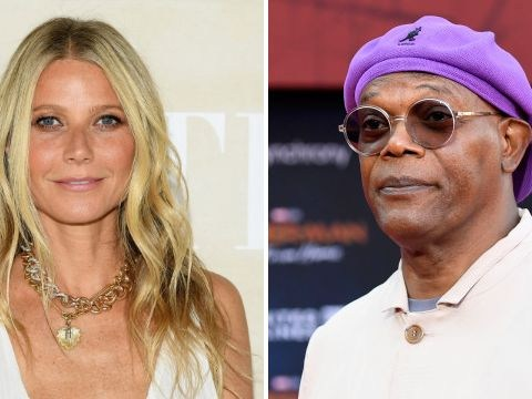 Gwyneth Paltrow had no idea Samuel L Jackson was in MCU – and honestly, how?