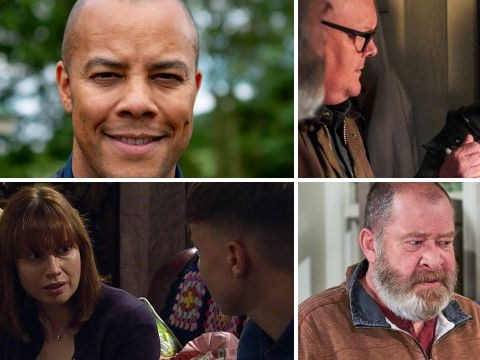 10 Emmerdale spoilers: Maya causes more damage, Zak and Faith's shock kiss and Debbie's exit