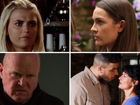 25 soap spoilers: Bethany's Coronation Street horror, Phil's EastEnders revenge, Jacob's plan in Emmerdale and Hollyoaks funeral