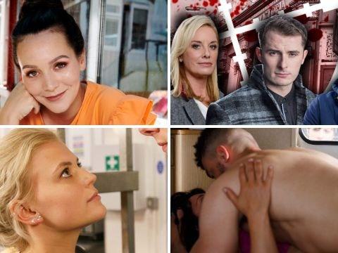 12 soap spoilers: EastEnders murder, Emmerdale death shock, Coronation Street attraction, Hollyoaks return