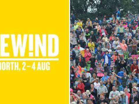 Rewind North festival cancelled last minute due to 'extreme weather' conditions