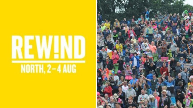 Rewind North festival cancelled comp
