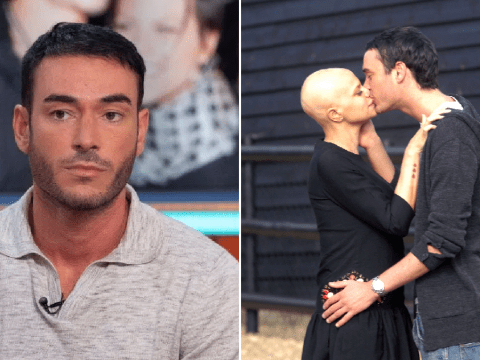 Jack Tweed can't move on from late wife Jade Goody as 'no one else compares'