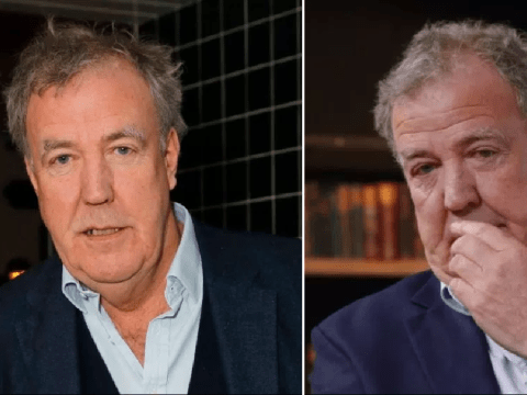 Jeremy Clarkson opens up about his panic at recent cancer scare