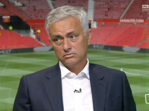Jose Mourinho backs Tottenham, Liverpool and Manchester City to challenge for Premier League title