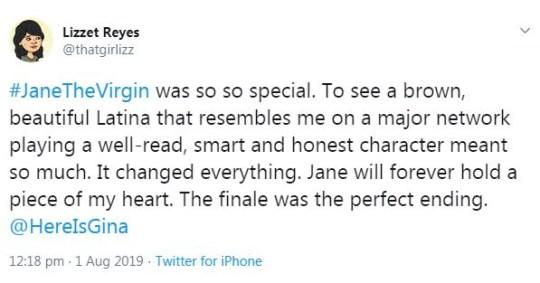 Jane The Virgin confirms long-held fan theory in finale as fans left