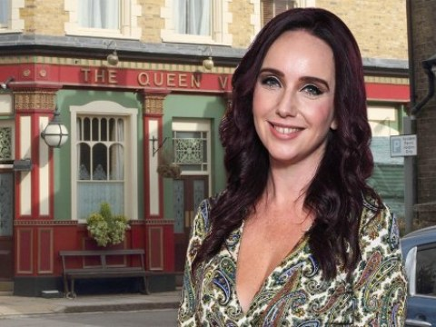 EastEnders spoilers: Boss Kate Oates reveals Christmas and 35th anniversary plans