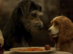 Lady and the Tramp 2019 trailer, cast and release date