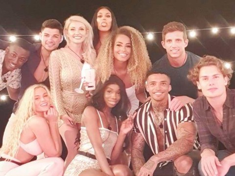 What time is the Love Island reunion and who is going to be on it?