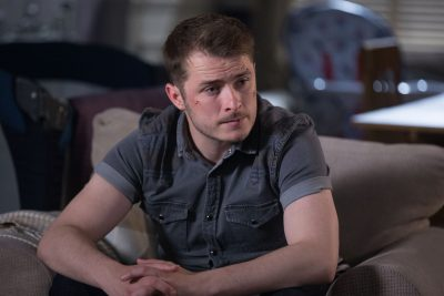 Max Bowden reveals shock twist as Ben frames Keanu for Phil's attack