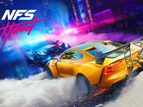 New Need For Speed is called NFS Heat, out this November – watch the trailer here