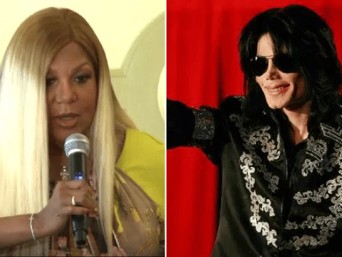 Michael Jackson is 'the victim': Bizarre conference claims dead star is innocent amid child abuse claims
