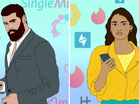 Muslims share their worst Muzmatch and Minder dating stories