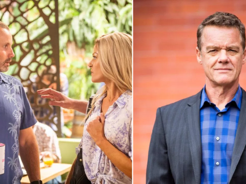 Paul's attacker unmasked, Dee and Toadie kiss, and a sad goodbye: 6 huge Neighbours spoilers