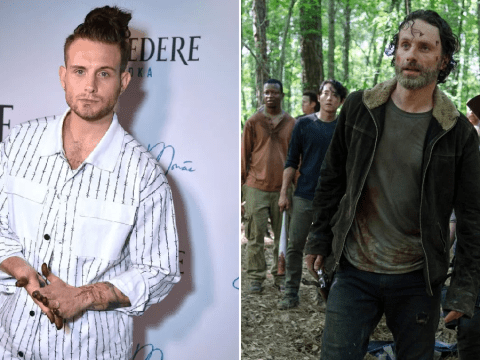 The Walking Dead casts gender-fluid actor Nico Tortorella for new spin-off
