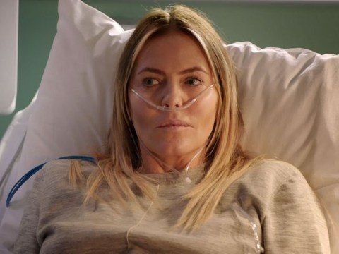 Holby City spoilers: Patsy Kensit's Faye Morton returns as she fights for her life
