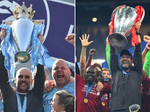 Liverpool vs Manchester City kick-off, team news, odds and how to watch
