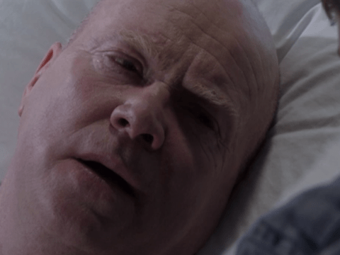 Why did Stacey Fowler try to kill Phil Mitchell in EastEnders?