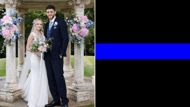 PC Andrew Harper death