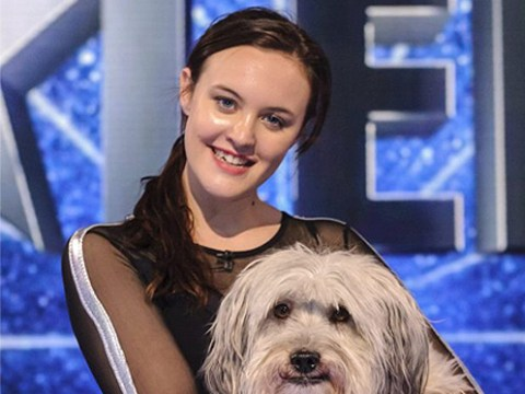 Britain's Got Talent The Champions: Ashleigh Butler reveals heartbreaking final moment with Pudsey as she returns with new pooch Sully