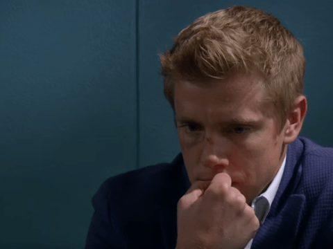Emmerdale spoilers: Robert Sugden's attack on Al Chapman makes things worse