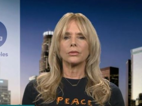 Rosanna Arquette considering suing Harvey Weinstein and believes career would be different without him