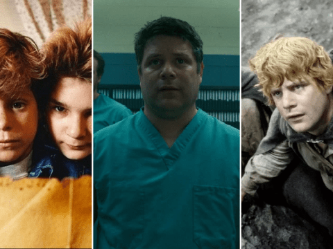 Stranger Things star Sean Astin melts fans' hearts as he goes viral for just being great
