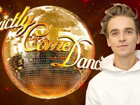 Joe Sugg returning to Strictly Come Dancing as official podcast host