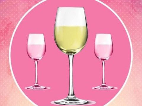 Wine lovers rejoice – your tipple is officially the nation's favourite drink, says survey