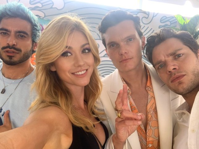 Shadowhunters win big at Teen Choice Awards 2019