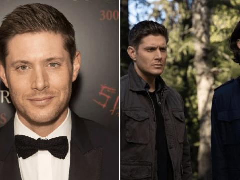Supernatural's Jensen Ackles 'struggled' finding out season 15 finale: 'It's just hard to digest'