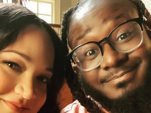 Rapper T-Pain reacts to introducing threesomes into sex life with wife