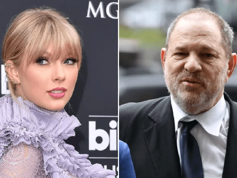 Taylor Swift downplays Harvey Weinstein ties amid sexual misconduct allegations: 'I believe victims'