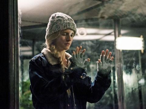 Brit Marling had a 'good cry' after Netflix cancelled The OA as she hints at no season 3