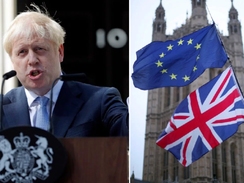 Time is running out to stop a no deal Brexit, MPs warned