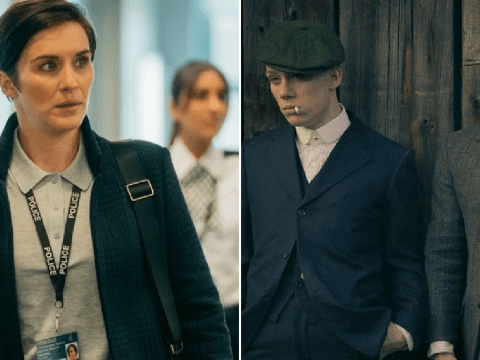Vicky McClure admits she has auditioned for every season of Peaky Blinders