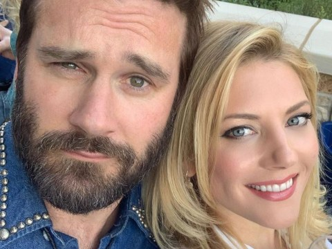 Vikings' Katheryn Winnick shares sweet reunion with Clive Standen at wedding as fans await season 6