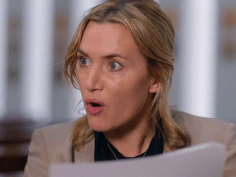 Who Do You Think You Are? viewers accuse Kate Winslet of over-acting after exploring traumatic family history
