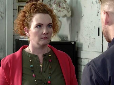 Coronation Street spoilers: Stalker Jade destroys Fiz?