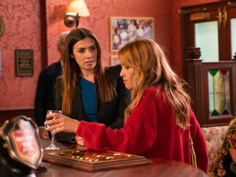 Coronation Street spoilers: Maria is left devastated as her heart is broken