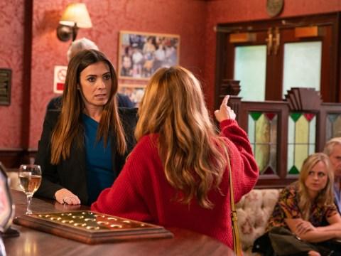 Is Kym Marsh leaving Coronation Street as Michelle Connor?