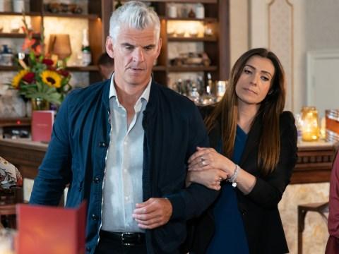 Coronation Street spoilers: Robert plans a violent revenge